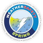 Weather Safety Spring