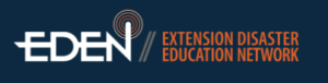 EDEN - Extension Disaster Education Network